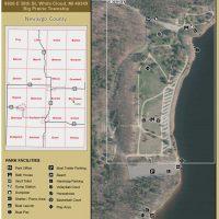 Sandy Beach Park Map